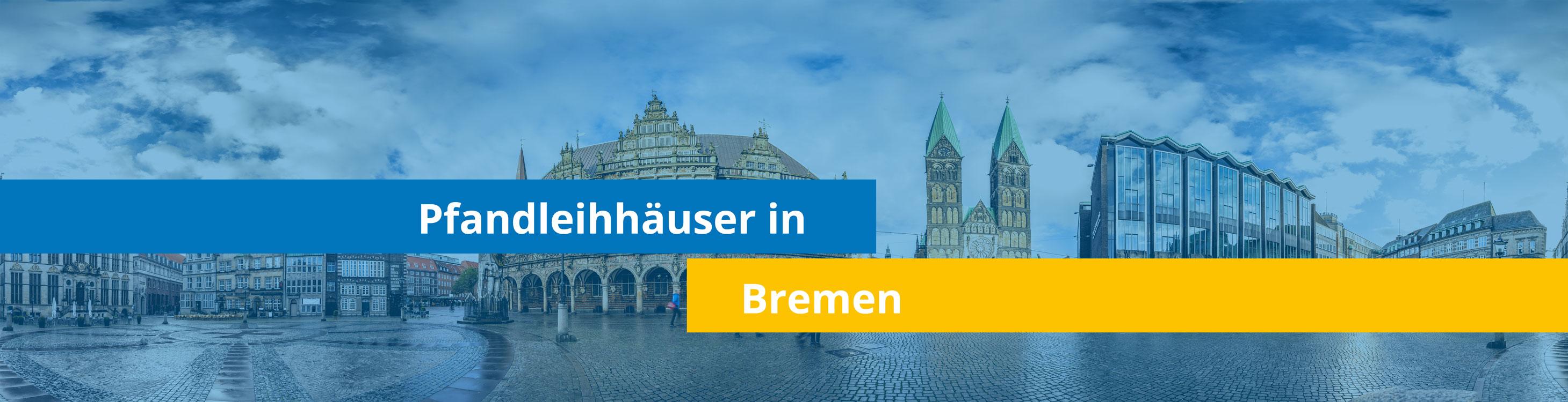 Leihhäuser in Bremen