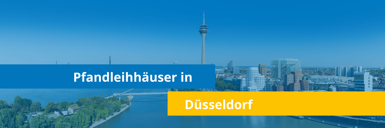 Leihhäuser in Düsseldorf