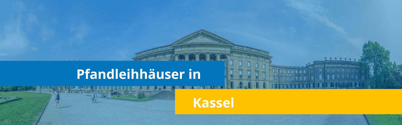 Leihhäuser in Kassel