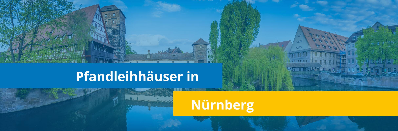 Leihhäuser in Nürnberg