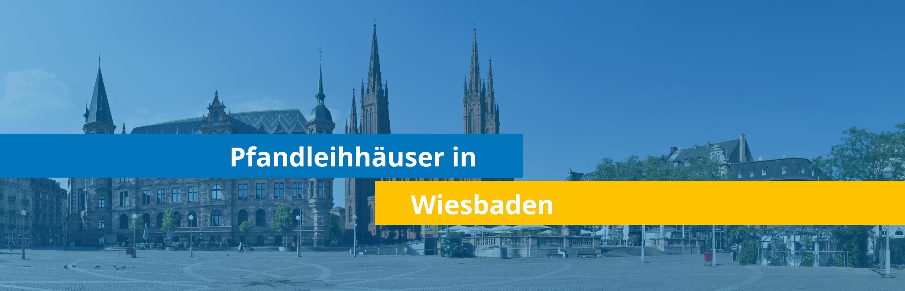 Leihhäuser in Wiesbaden