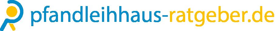 Der Pfandleihhaus-Ratgeber Logo
